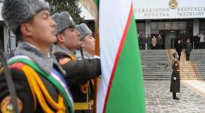 ÖZBEKİSTAN ABD İLE ANLAŞMAK İÇİN RUS NATO'SUNDAN AYRILDI