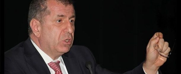 PROF. DR. ÜMİT ÖZDAĞ'DAN 'İSTİHBARAT TEORİSİ'