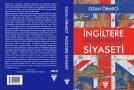 DOÇ. DR. OZAN ÖRMECİ'DEN YENİ KİTAP: İNGİLTERE (BİRLEŞİK KRALLIK) SİYASETİ