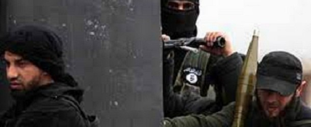ISIS: AMBITIONS AND CONSTRAINS
