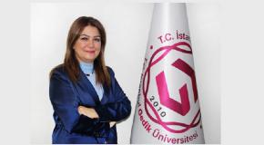İSTANBUL GEDİK ÜNİVERSİTESİ İİSBF DEKANI PROF. DR. ŞADUMAN OKUMUŞ'LA MÜLAKAT