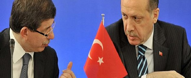 TURKEY'S FOREIGN POLICY NEEDS A RESET