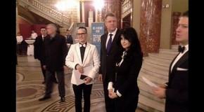 UPA YAZARI ÇİĞDEM YORGANCIOĞLU'NUN ROMANYA TEMASLARI