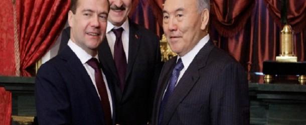 RUSYA'NIN YENİ DIŞ POLİTİKA VİZYONU: AVRASYA
