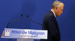 FRANSA: YEREL SEÇİMLERİN MAĞLUBU SOSYALİSTLER