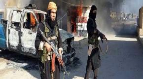 IŞİD YA DA KUVAY-I İNZİBATİYE