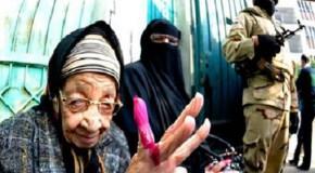MISIR'DA ANAYASAYA YÜZDE 95 İLE 'EVET'