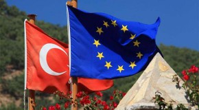 EU'S LACK OF STRATEGIC VISION MAY BRING TURKEY AND RUSSIA CLOSER