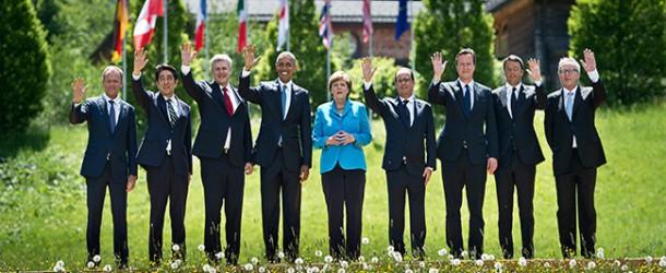 G7 ZİRVESİNİN SONUÇLARI: KÜRESEL ZORLUKLAR VE DÜNYA ÇAPINDAKİ AKTÖRLERİN ORTAK ÇIKARLARI