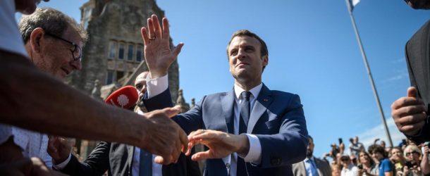MACRON'UN ZAFERİ: ÖNÜMÜZDEKİ 5 YIL FRANSA'YI NELER BEKLİYOR?