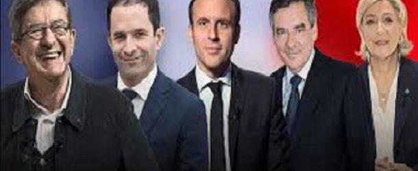 JACQUES SAPIR'E GÖRE 2017 FRANSA CUMHURBAŞKANLIĞI SEÇİMLERİ