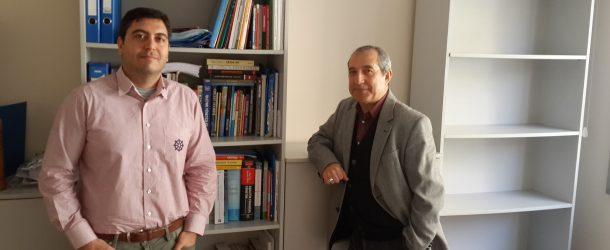 PROF. DR. İSMAİL MELİH BAŞ'LA SÖYLEŞİ