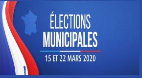 2020 FRANSA BELEDİYE SEÇİMLERİ: YEŞİLLERİN ÇIKIŞI