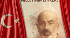 """DOÇ. DR. OZAN ÖRMECİ'DEN YENİ SUNUM: """"İSTİKLAL MARŞI'NIN YAZILDIĞI DÖNEMDE TÜRK TOPLUMU"""""""