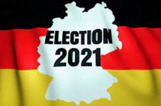 2021 ALMANYA FEDERAL SEÇİMLERİ YAKLAŞIYOR