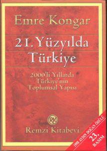 21. yüzyılda türkiye kongar