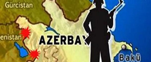 AZERBAYCAN-ERMENİSTAN SINIRINDA GERİLİM TIRMANIYOR