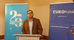 DR. OZAN ÖRMECİ'DEN YENİ SUNUM: 2017 ALMANYA FEDERAL SEÇİMLERİ VE SPD'NİN TÜRKİYE İLE İLİŞKİLERE VE ALMANYA'DAKİ TÜRKLERE BAKIŞI