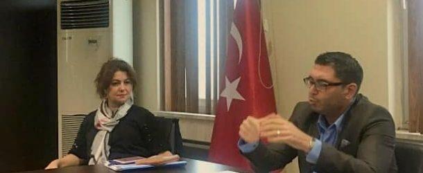 """DOÇ. DR. OZAN ÖRMECİ'DEN YENİ SUNUM: """"FRANSA-TÜRKİYE İLİŞKİLERİ"""""""