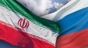 2000'Lİ YILLARDA RUSYA-İRAN İLİŞKİLERİ