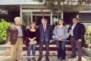 DR. ONUR ÖYMEN'İN İSTANBUL GEDİK ÜNİVERSİTESİ KONFERANSI: TÜRK DIŞ POLİTİKASINDA GÜNCEL SORUNLAR