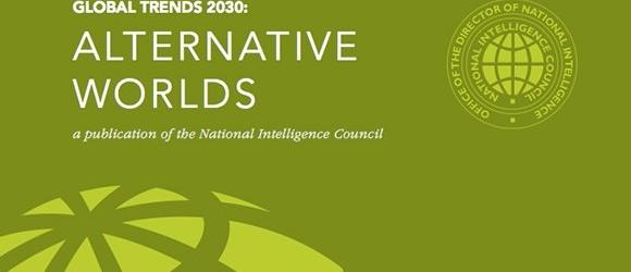 2030: ALTERNATİF DÜNYALAR