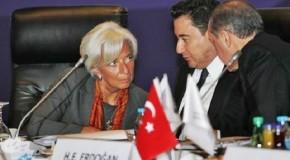 IMF'SİZLEŞMEK