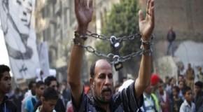 MISIR'DA DEVRİM EVRİME Mİ DÖNÜŞÜYOR?