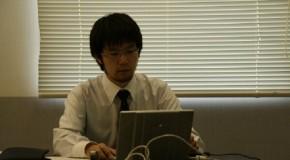 JAPON SİYASET BİLİMCİ DR. MASAMICHI IWASAKA İLE RÖPORTAJ