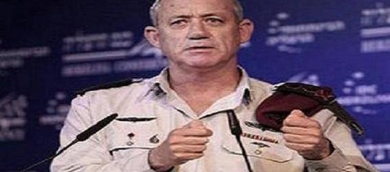 İSRAİL GENELKURMAY BAŞKANI'NDAN KORKUTAN AÇIKLAMA: İRAN'I VURMAYA HAZIRIZ