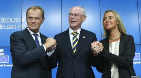 THE IMPACT OF THE ELECTION OF DONALD TUSK AS THE EUROPEAN COUNCIL PRESIDENT
