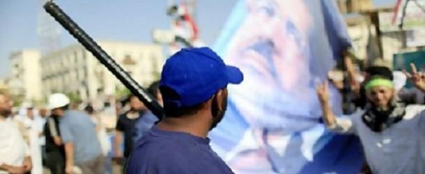 MISIR'DA ESKİYE DÖNÜŞ MÜ?