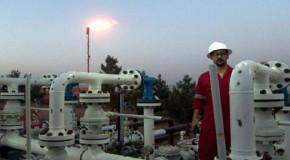 ANKARA-ERBIL OIL AGREEMENT