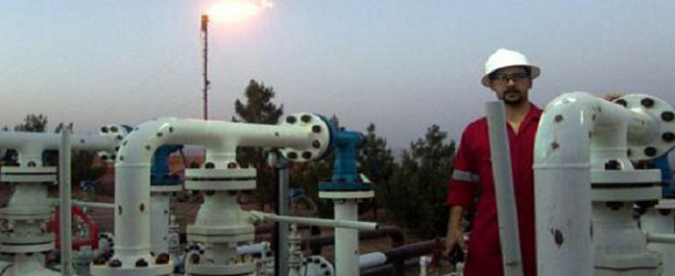 ANKARA-ERBIL OIL AGREEMENT