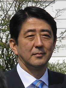 Abe_Shinzō