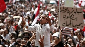 ANOTHER SPRING: THE MIDDLE EAST BETWEEN HISTORY OF REVOLTS AND FUTURE GEOPOLITICS