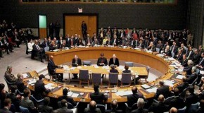 REFORMS IN UN: PROCESS HAS STALLED