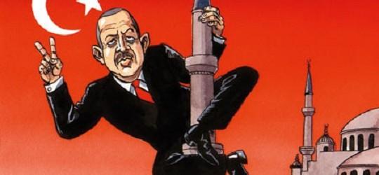 LIBERAL CRITICISM OF ERDOĞAN'S TURKEY
