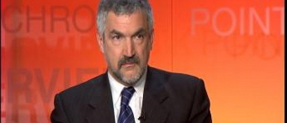 INTERVIEW WITH PROFESSOR DANIEL PIPES