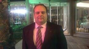 YRD. DOÇ. DR. DENİZ TANSİ, TÜRKİYE'DE ARTAN TERÖR OLAYLARINI ADA TV'DE YORUMLADI