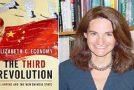 ELIZABETH ECONOMY'DEN 'THE THIRD REVOLUTION'