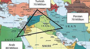 EGYPT, TURKEY AND IRAN: EXCHANGING ROLES IN A TUMULTUOUS MIDDLE EAST