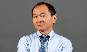 Francis Fukuyama, May 2011