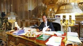 FRANÇOIS HOLLANDE: 2013 YILI DEĞERLENDİRMESİ