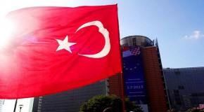 AB ÜYELİĞİ: HIRVATİSTAN'A TEBRİKLER! TÜRKİYE'YE TEESSÜFLER!