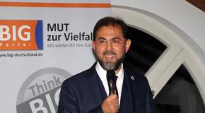BİG PARTİSİ KURUCU GENEL BAŞKANI HALUK YILDIZ'LA RÖPORTAJ
