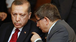 FEAR AND LOATHING IN THE MIDDLE EAST: TURKEY'S SILENT DEFEAT