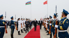 ALIYEV'S VIETNAM-CHINA TOUR: GEOPOLITICAL NUANCES OF HISTORICAL VISIT