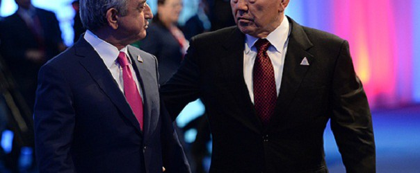 ASTANA SHOCK FOR ARMENIA: LOGICAL RESULT OF UNFOUNDED POLICY