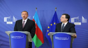 AZERBAIJAN-EU: TOWARDS NEW MODELS OF STRATEGIC COOPERATION – 2